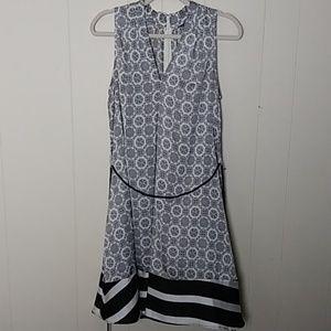 Peter Som Dress *Chackra Blk Combo